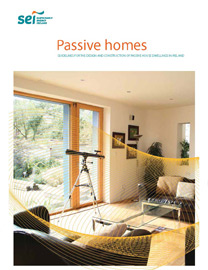 Passive House Design Guidelines for New Build Residential thumb